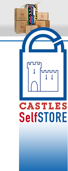 Castles Self Store